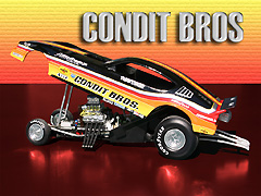 Condit Bros. Arrow