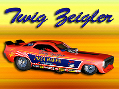Twig Ziegler's Pizza Haven Satellite