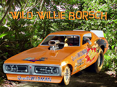 Wild Willie Borsch's Charger